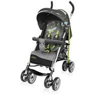 Carucior Travel Quick 2017 - Baby Design - Gray - Baby Design