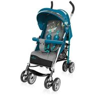 Carucior Travel Quick 2017 - Baby Design - Turquoise - Baby Design