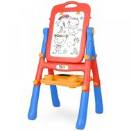 Tablita Educationala - Toyz - Red - Toyz