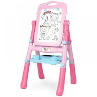 Tablita Educationala - Toyz - Pink - Toyz