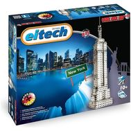 Empire State Building - Eitech - Eitech