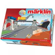 Kit De Constructie Loading Station My World - Marklin - Marklin