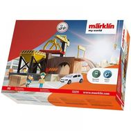 Kit De Constructie Freight Loading Station My World - Marklin