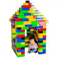 Set de constructie gigant Educational Bricks - Super Plastic Toys - Super Plastic Toys