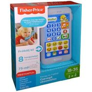 Smartphone jucarie  in limba maghiara - Fisher-Price - Fisher Price