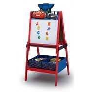 Tabla magnetica multifunctionala Lightning McQueen - Delta Children - Delta Children