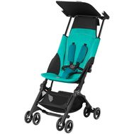 Carucior Pockit+ - Gb - Capri Blue - Gb