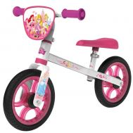 Bicicleta fara pedale First Bike Disney Princess - Smoby - Smoby
