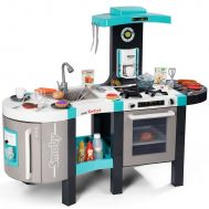 Bucatarie electronica Tefal French Touch Bubble cu oala magica si accesorii - Smoby - Smoby