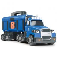 Camion Bob Constructorul Two Tons cu sunete si lumini - Smoby - Smoby