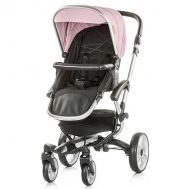 Carucior Angel 3 in 1 Pink Mist - Chipolino - Chipolino