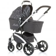 Carucior Malta 3 in 1 Granite Grey - Chipolino - Chipolino