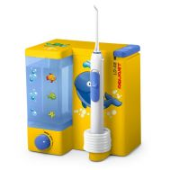 Irigator bucal Aquajet LD A8 pentru adulti si copii - Little Doctor - Little Doctor