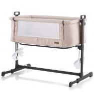 Patut Co-Sleeper Close To Me Beige - Chipolino - Chipolino
