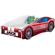 Pat Tineret Race Car 01 Red-140x70 - Mykids - MyKids