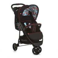 Carucior Vancouver FP Gumball Black - Fisher Price