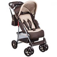 Carucior Sport Emma Plus - Lionelo - Brown
