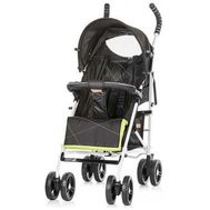 Carucior sport Sisi - Chipolino - Disco Black - Chipolino