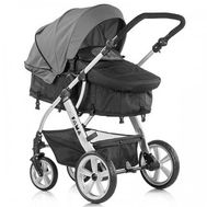 Carucior Fama 2 in 1 - Chipolino - Grey - Chipolino