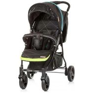 Carucior sport Mixie - Chipolino - Disco Black - Chipolino