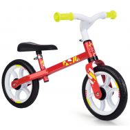 Bicicleta fara pedale First Bike Red - Smoby - Smoby