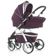 Carucior Up & Down 3 in 1 Amethyst - Chipolino - Chipolino
