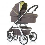 Carucior Up & Down 3 in 1 Truffle - Chipolino - Chipolino