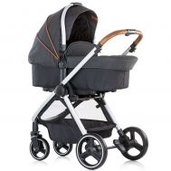 Carucior Prema 3 in 1 Granite Grey - Chipolino - Chipolino