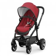 Carucior sport Evostar 1 Ruby Red - Kiddy - Kiddy