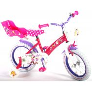 Bicicleta Minnie Mouse 14 - E&L CYCLES - E&L Cycles