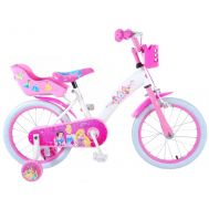 Bicicleta Disney Princess 16 - E&L CYCLES - E&L Cycles