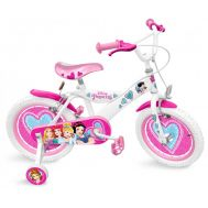Bicicleta Disney Princess 16 - Stamp - Stamp