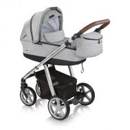 Carucior multifunctional Next Avenue 2 in 1 Frozen Grey - Espiro - Espiro
