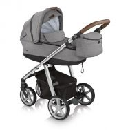 Carucior multifunctional Next Avenue 2 in 1 Grey Dove - Espiro - Espiro