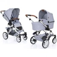 Carucior 2 in 1 Salsa 4 Graphite Grey - ABC Design - ABC Design