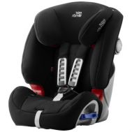Scaun auto rearward facing Multi-Tech III Cosmos Black Britax-Romer - Britax-Romer