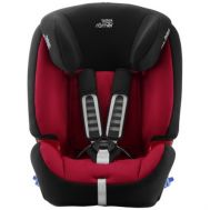 Scaun auto rearward facing Multi-Tech III Flame Red Britax-Romer - Britax-Romer