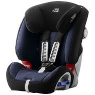 Scaun auto rearward facing Multi-Tech III Moonlight blue Britax-Romer - Britax-Romer