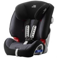 Scaun auto rearward facing Multi-Tech III Storm Grey Britax-Romer - Britax-Romer