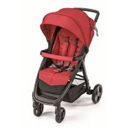 Carucior sport Clever, Red - Baby Design - Baby Design