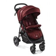 Joie - Carucior Multifunctional Litetrax 4 Flex Liverpool Red - Joie