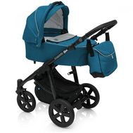 Carucior Multifunctional 2 in 1 Lupo Comfort - Baby Design - Turqouise - Baby Design