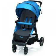 Carucior sport Clever - Baby Design - Turquoise