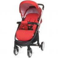 Carucior sport Atomic Red - 4Baby - 4 Baby