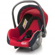 Scaun auto Colby Red - 4Baby - 4 Baby