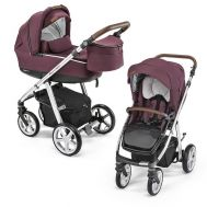 Carucior multifunctional Next Avenue 2 in 1 Purple Rain - Espiro - Espiro