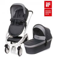 Carucior Cosmo 2 in 1 Dark Grey - 4Baby - 4 Baby