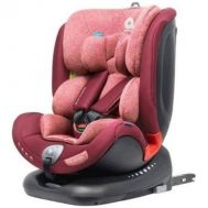 Scaun auto rotativ 0-36kg All Stage, Burgundy Red - Apramo - Apramo