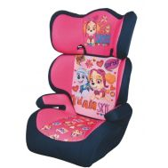 Scaun auto Paw Patrol Girl 15-36 kg - Global - Global