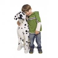 Catel Dalmatian din plus - Melissa and Doug - Melissa and Doug